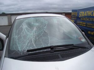 caved-windscreen-strathclyde