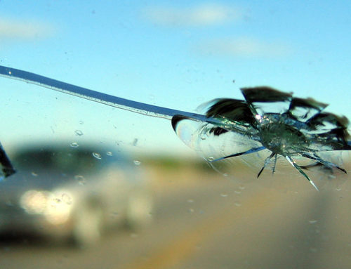 The Perils of Delayed Windscreen Repair