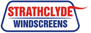 Strathclyde Windscreen Repair Retina Logo