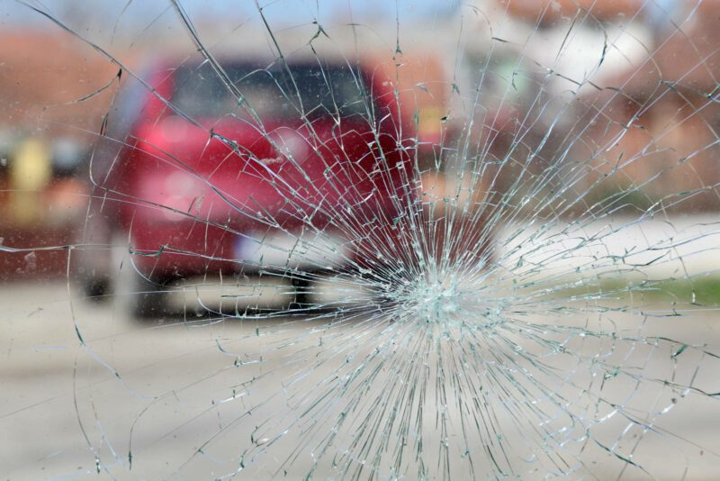 Windscreen damage 101 Strathclyde Windscreen Repair