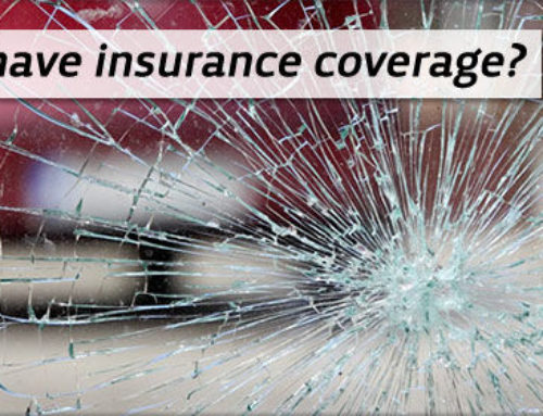 Windscreen insurance explained