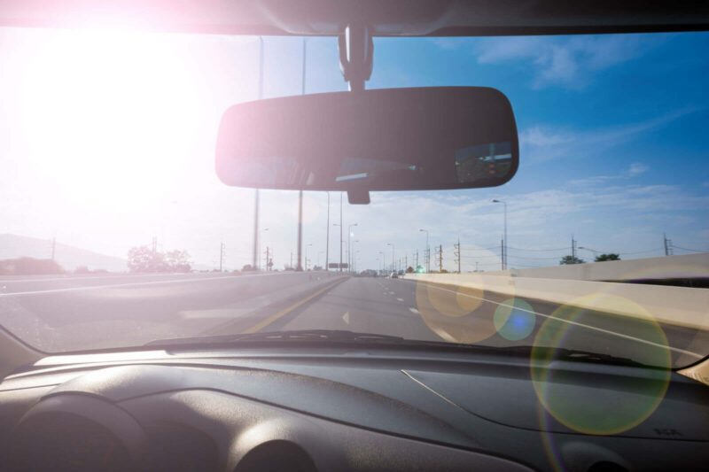 Car summer check up Strathclyde Windscreen Repair