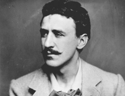 Mackintosh Month