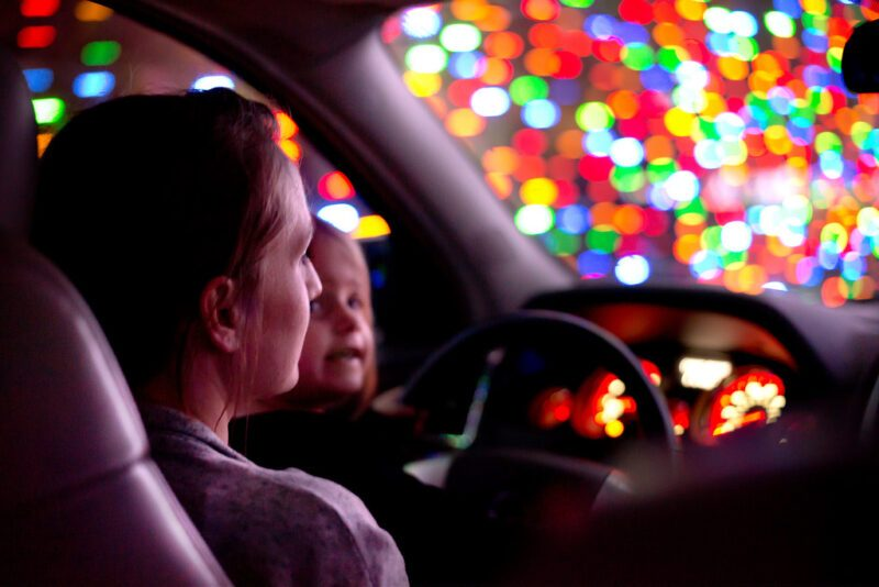 Christmas Driving Safety! Strathclyde Windscreen Repair