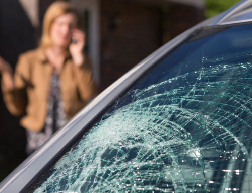 Windscreen Insurance Cover Part II