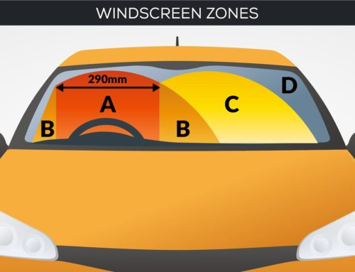 Windscreen Laws, risks and damage